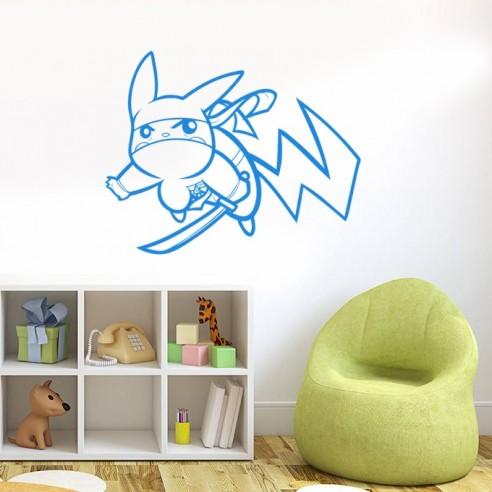 StIckers Pikachu pokemon