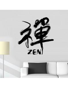 Sticker Zen