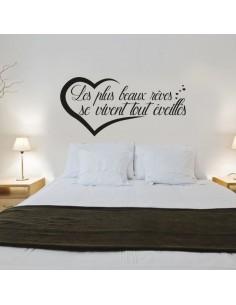 Les plus beaux rêves