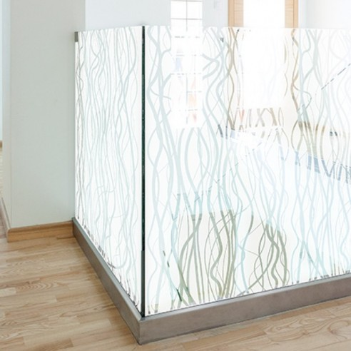 Film décor design lianes