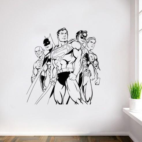 Supers Héros