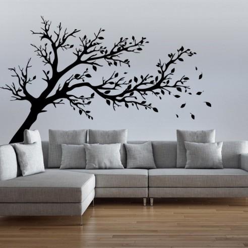 Stickers muraux pour la décoration de votre intérieur