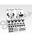 Stickers Cookeo Minnie