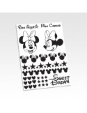 Stickers Cookeo Mickey
