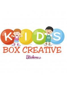 Kidsbox Stickone