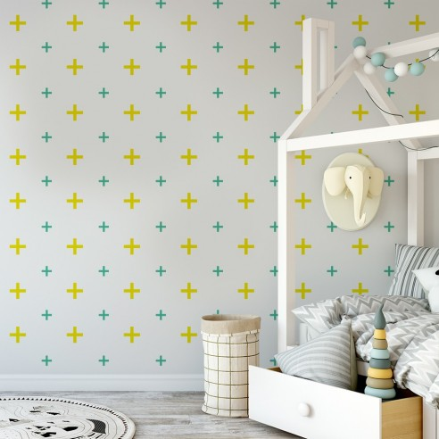 Kit 160 stickers étoiles