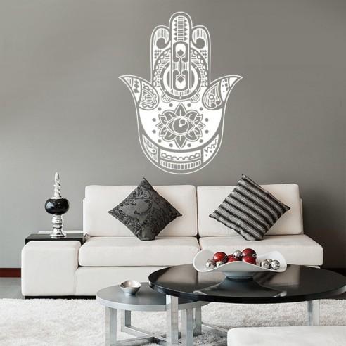 Decoration main de fatma
