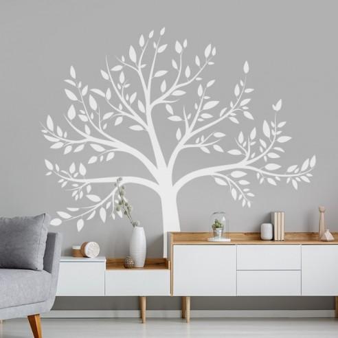 Sticker arbre