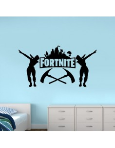 Sticker fortnite dab
