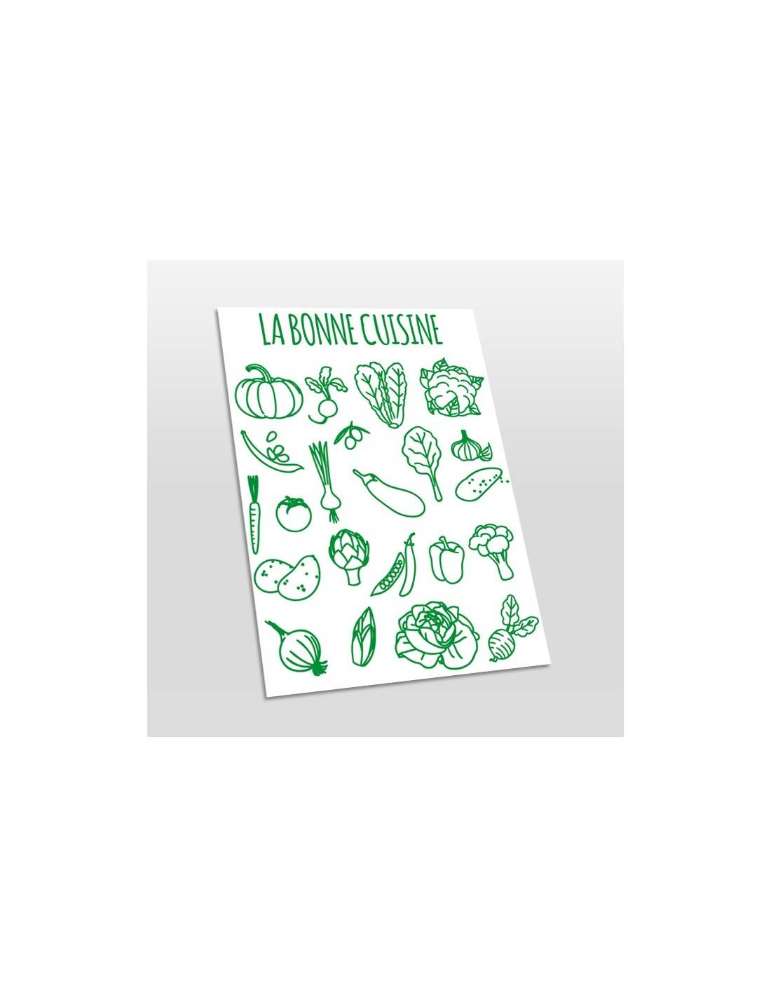 Stickers cookeo personnaliser son cookeo - Creer son sticker mural ...