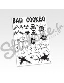 Stickers cookeo danger