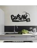 Sticker cuisine