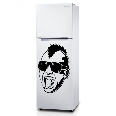 Stickers frigo