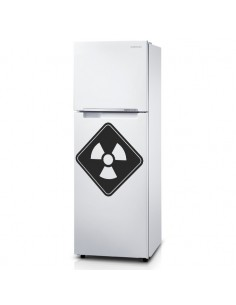 Stickers frigo