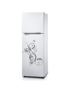 Stickers tribal pour frigo