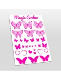 Stickers Cookeo
