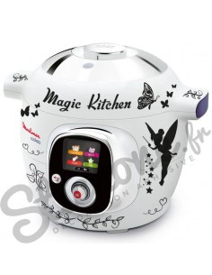 Stickers Cookeo Magic Kitchen