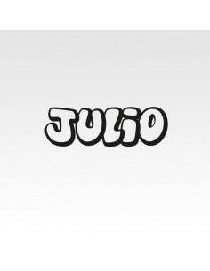 Sticker prénom personnalisé