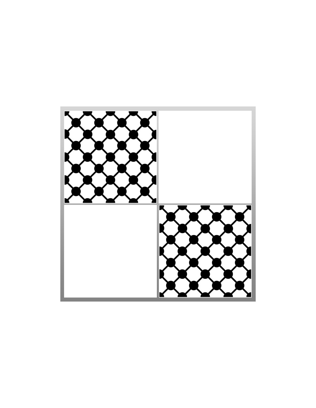 Carrelage Design sticker pour carrelage : Stickers du00e9coration design pour carrelage cuisine, salle de bain