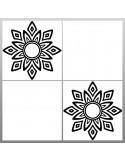 Stickers carrelage