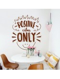 Sticker motivation positive