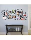 Stickers cadres photos