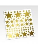 Stickers étoiles