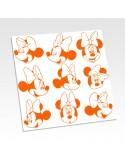 Stickers Minnie et Mickey