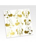 Sticker déco Minnie