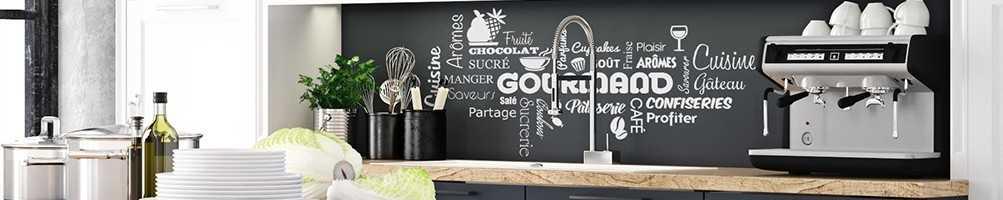 Stickers cuisine, stickers muraux et adhésifs déco pour la cuisine