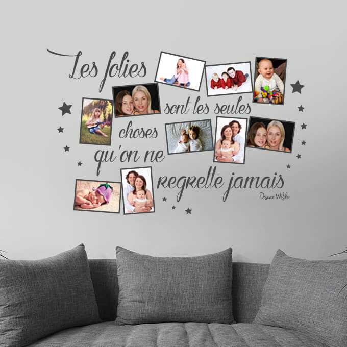 sticker photos citation