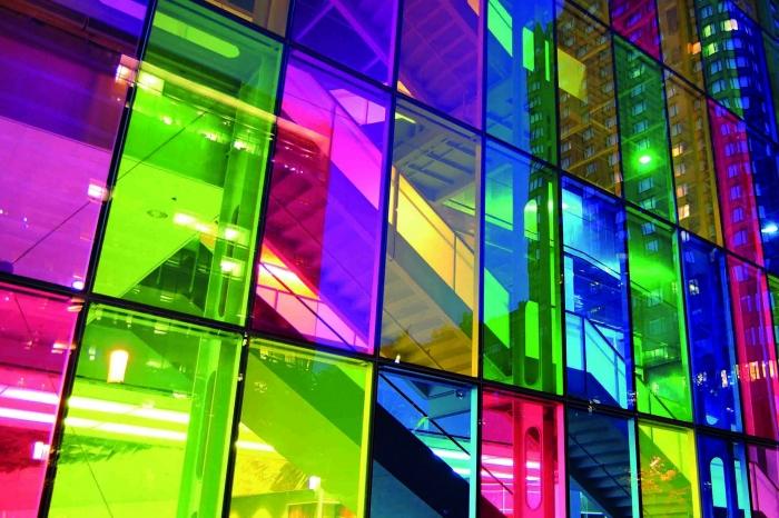 Film adhésif vitre couleur transparent