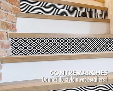 stickes escaliers